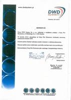Referencje DWD System